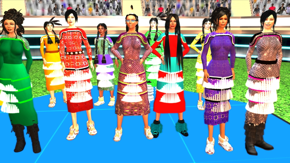E04-Jingle Dancers Assembled-300dpi