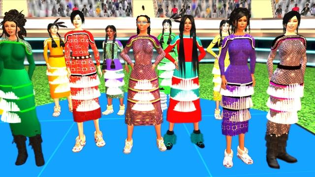 E04-Jingle Dancers Assembled-300dpi